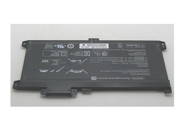 HP WA03XL battery