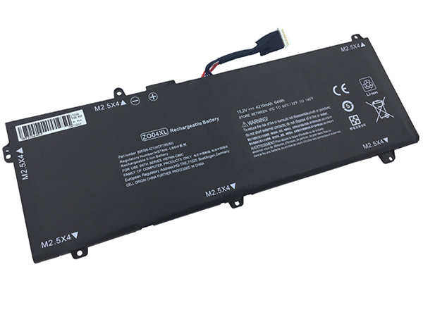 HP ZO04XL battery