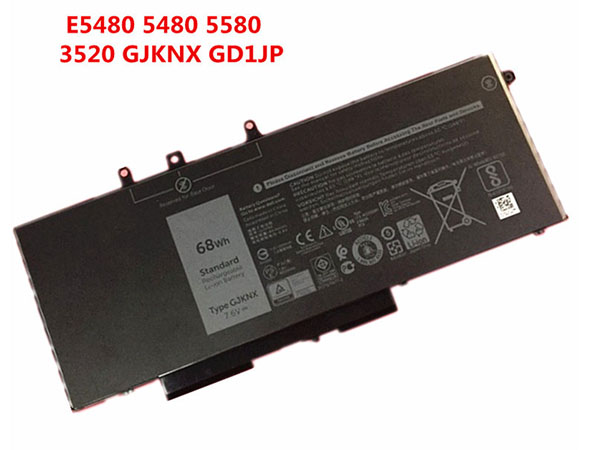 Dell LATITUDE 15 3520 E5480 5480 5580 3520 notebook