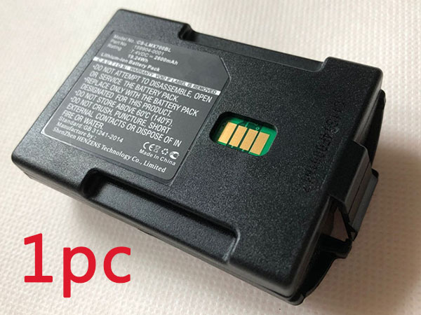 LXE 163467-0001 159904-0001 MX7 Barcode Scanner 1pc