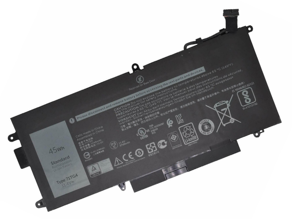 Dell Latitude 7280 7390 CFX97 X49C1 Series