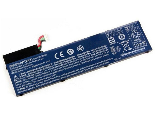 ACER AP12A3i battery