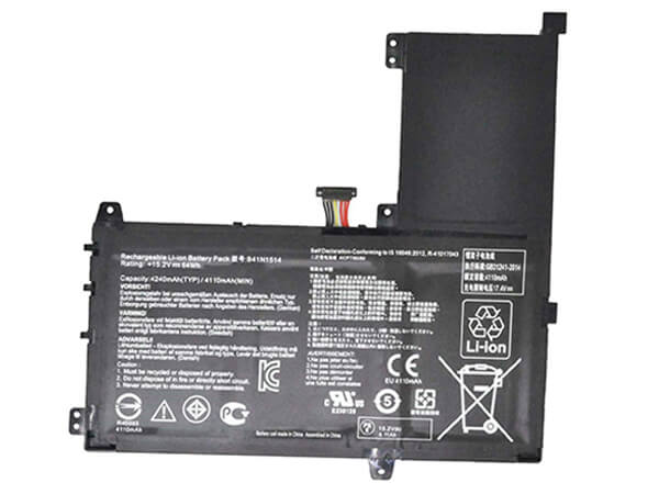 ASUS B41N1514 battery