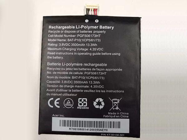 Acer BAT-P10 battery