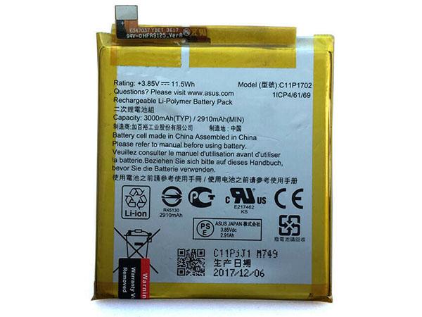 ASUS C11P1702 battery