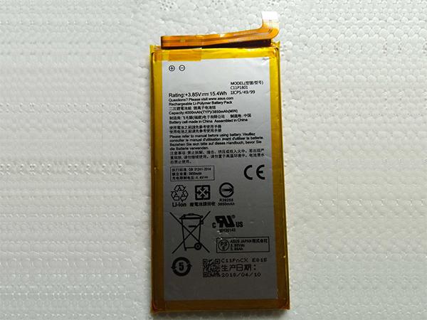 ASUS C11P1801 battery