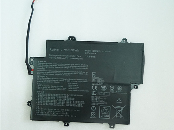 ASUS C21N1625 battery