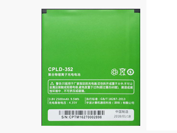 COOLPAD F1 8297-C00 PLus Phone