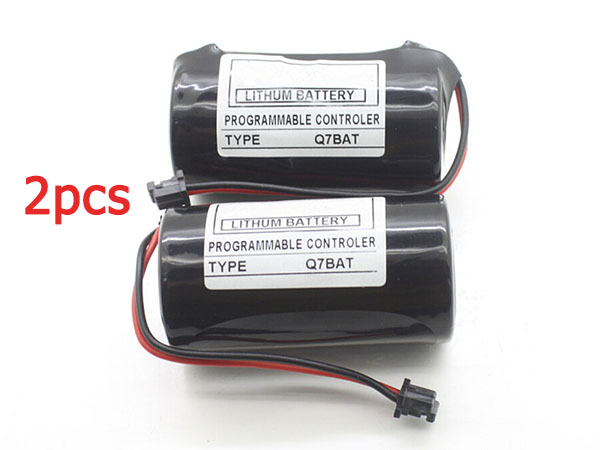 Mitsubishi Q series PLC?battery