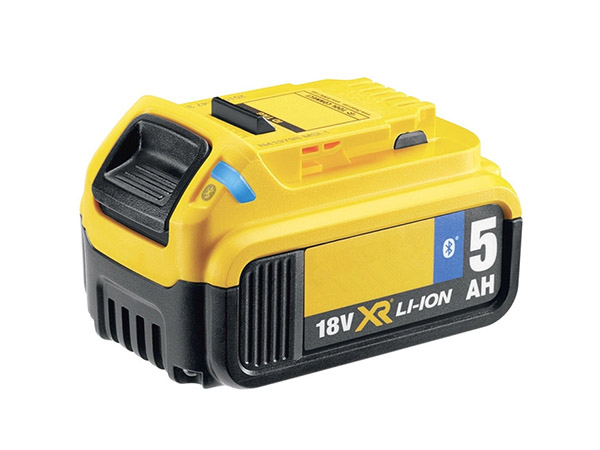 DeWalt tool battery