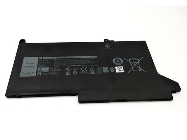 DELL DJ1J0 battery