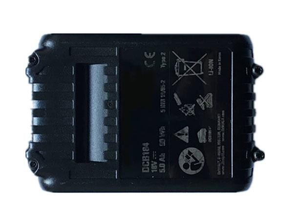 Dewalt DCB184 battery