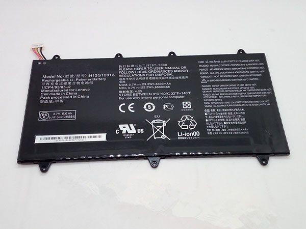 Lenovo H12GT201A battery