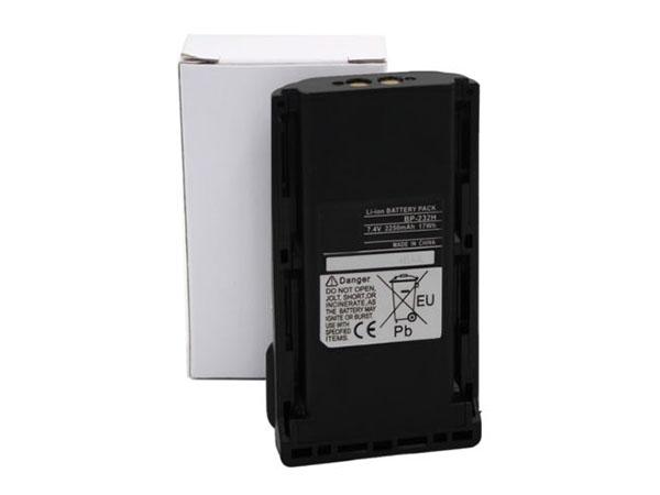 Blog von aotclifford: ICOM BP-232 battery for ICOM IC-F14 IC