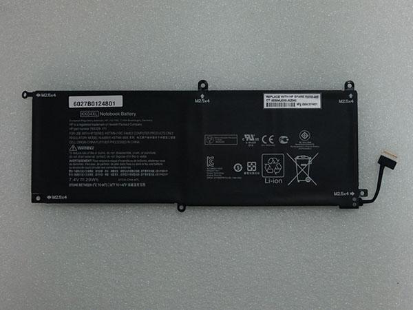 HP KK04XL battery