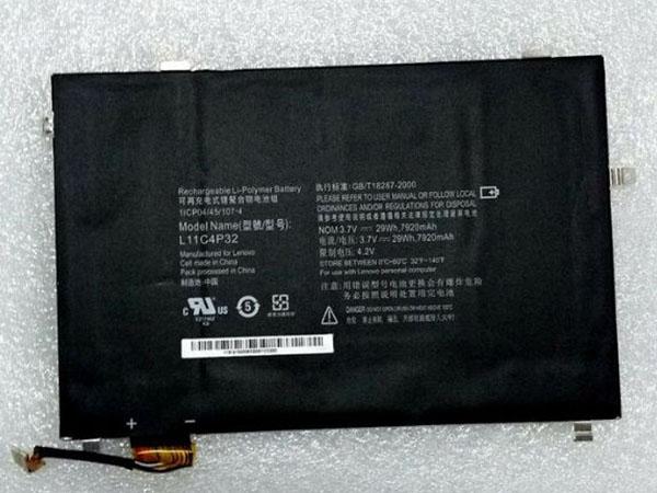 Lenovo L11C4P32 battery