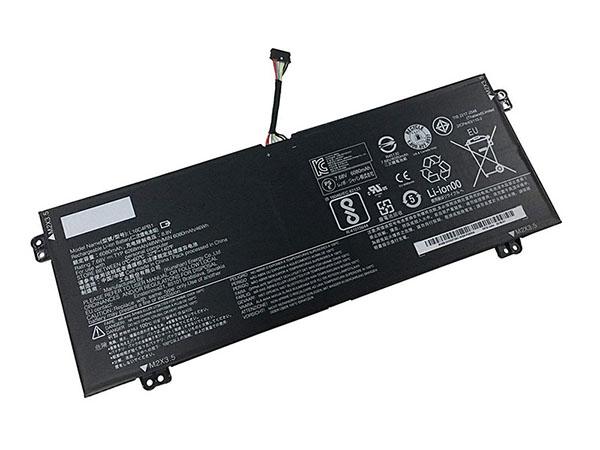 Lenovo L16C4PB1 battery