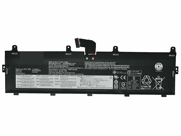 Lenovo L17M6P52 battery