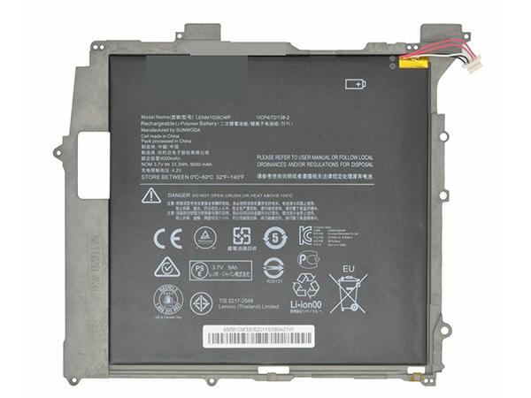 Lenovo LENM1029CWP battery