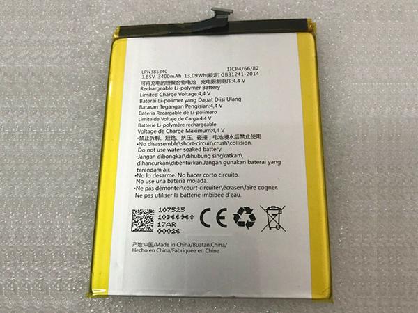 Hisense LPN385340 battery
