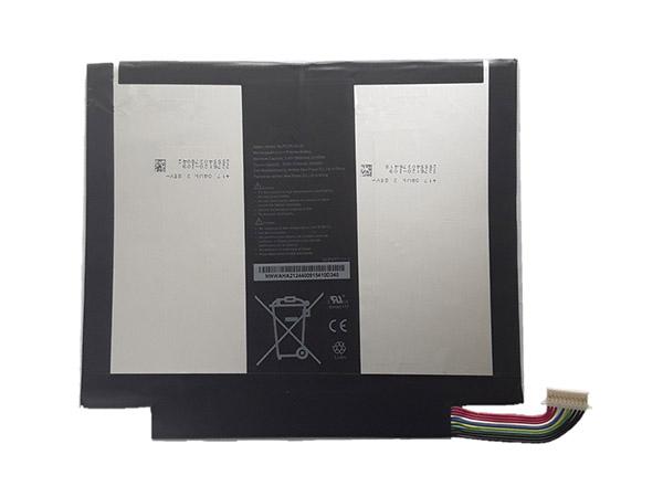 McNair MLP3276120-2P battery