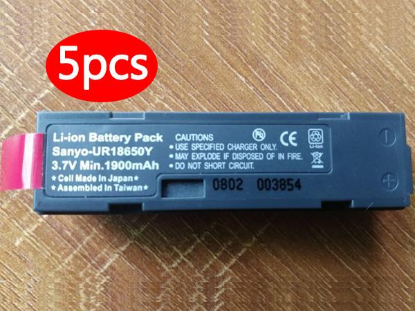 Symbol P360 battery