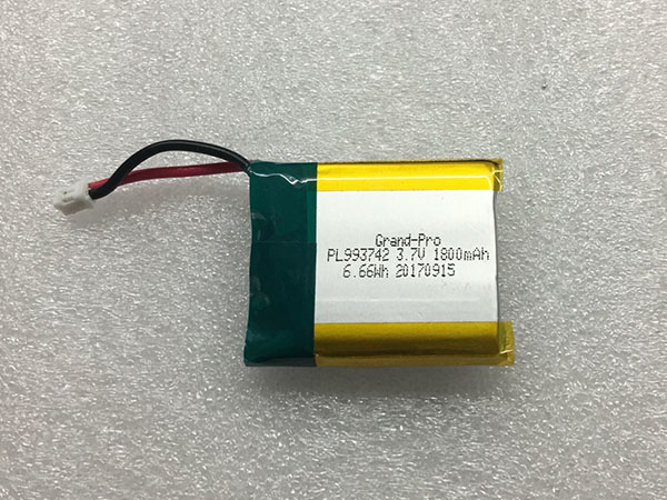 Razer PL993742 battery