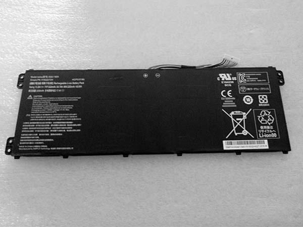 Founder SQU-1604 battery