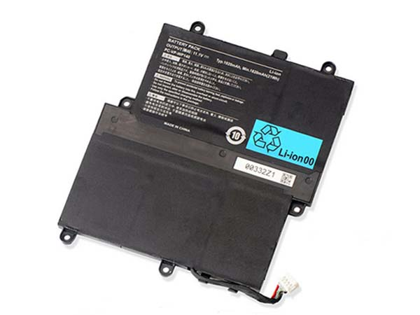 NEC PC-VP-WP140 battery