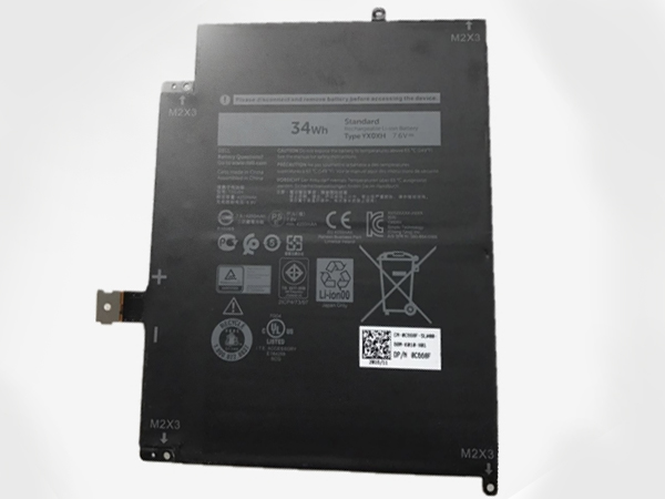 Dell Latitude 7285 Series